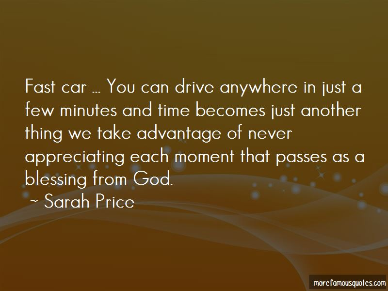 Quotes About Time Passes So Fast