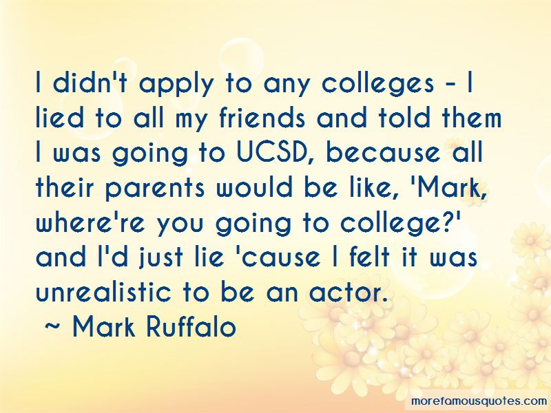 Quotes About Ucsd