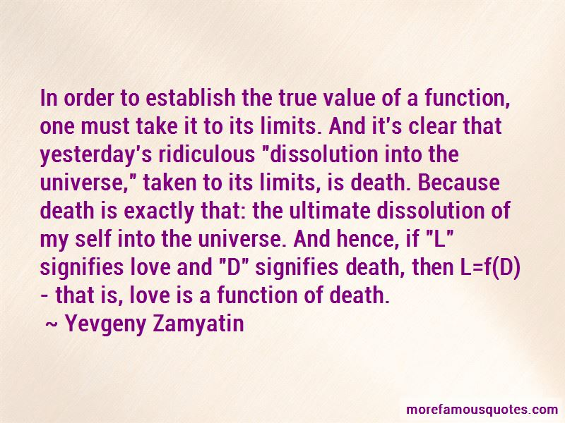 Value Of True Love Quotes Pictures 4
