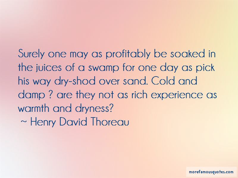 Warmth And Cold Quotes Pictures 3
