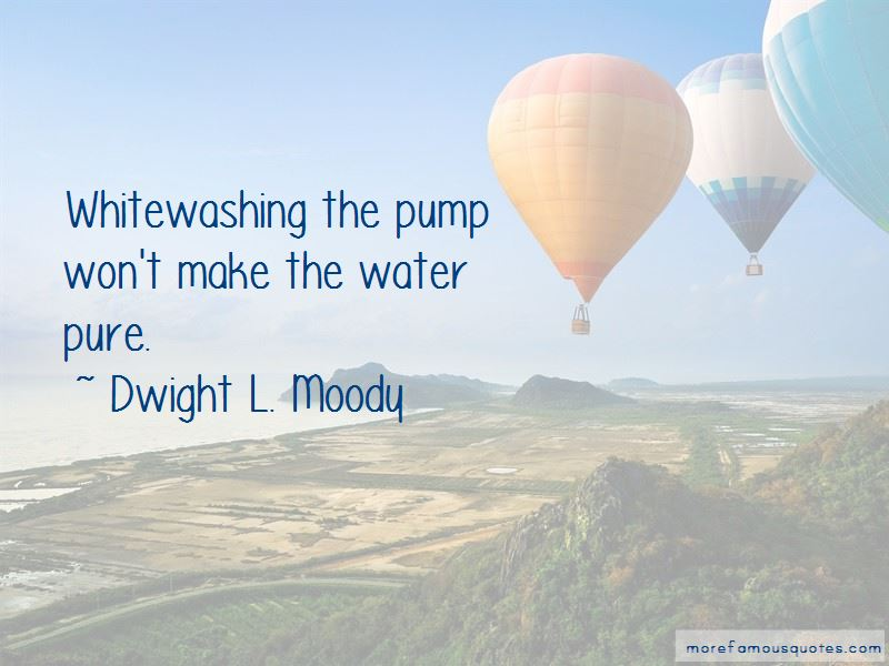 Quotes About Whitewashing
