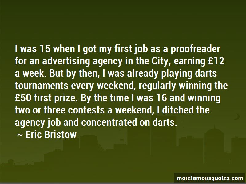 Quotes About Winning Contests