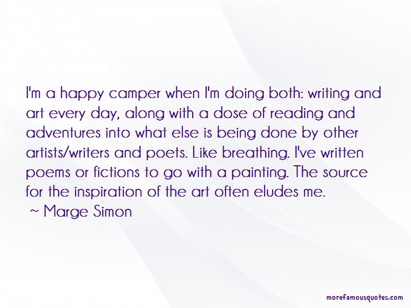 Quotes About Writers And Poets