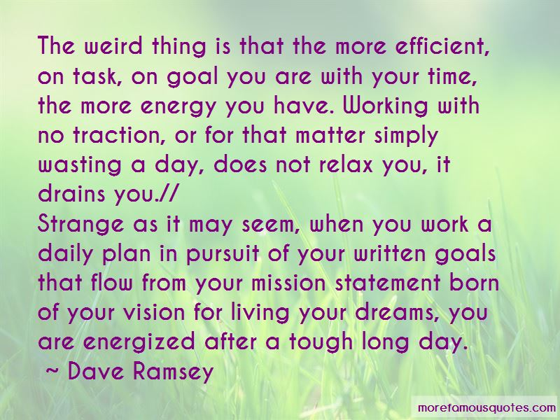 Written Goals Quotes Pictures 4