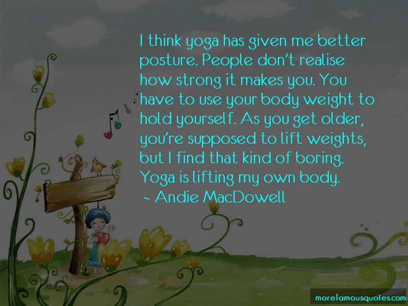 Your Body Weight Quotes Pictures 4