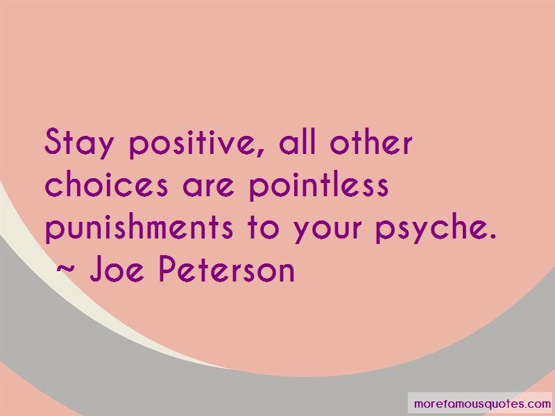 Your Psyche Quotes Pictures 4