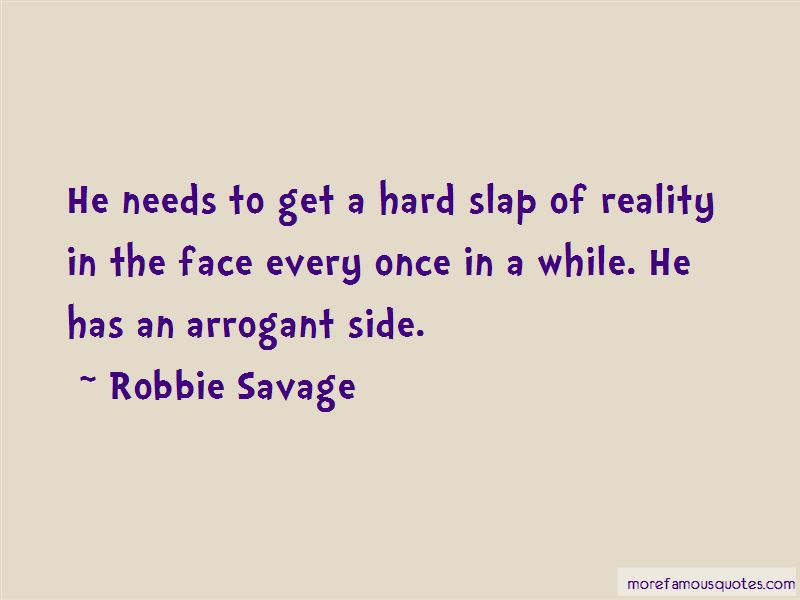 Reality Slap Quotes Pictures 3