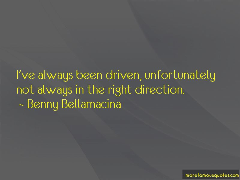 Right Direction Quotes