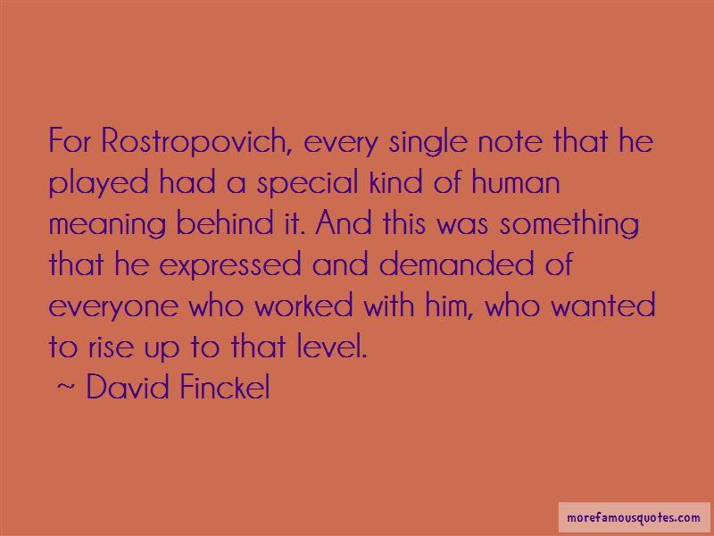 Rostropovich Quotes Pictures 2
