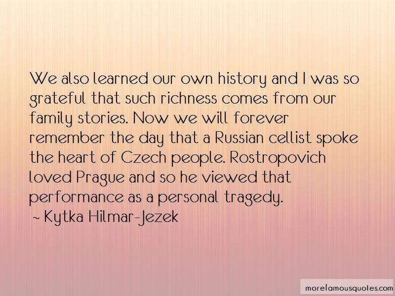Rostropovich Quotes Pictures 3