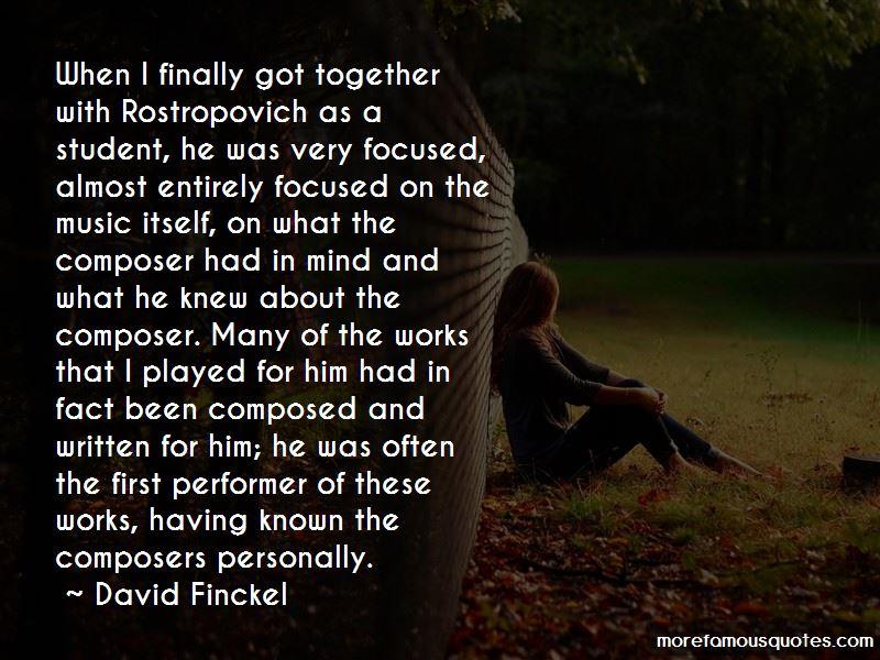 Rostropovich Quotes Pictures 4
