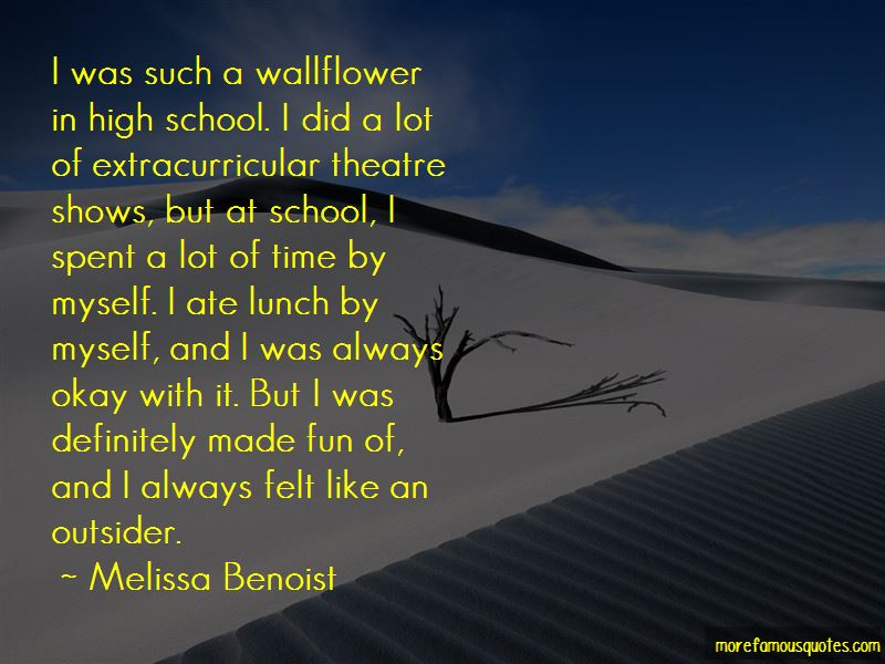 School Lunch Time Quotes