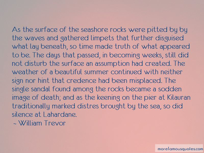 Seashore Waves Quotes Pictures 2
