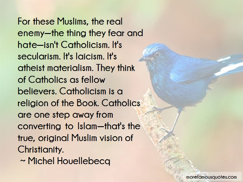 Secularism And Islam Quotes Pictures 3