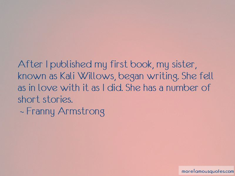 Sister Love Short Quotes: top 2 quotes about Sister Love
