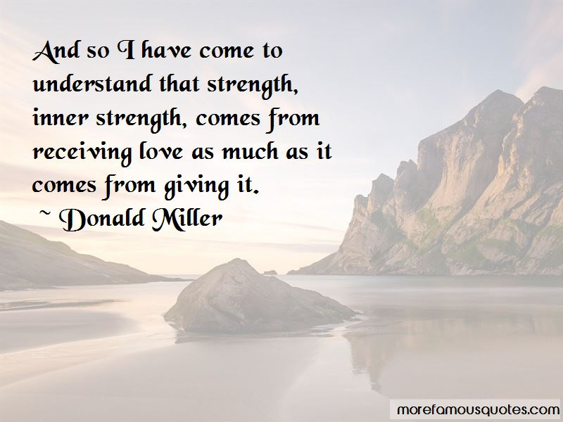 Strength Inner Quotes