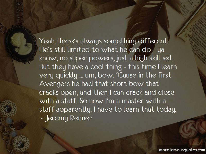 Super Cool Short Quotes: top 1 quotes about Super Cool Short ...