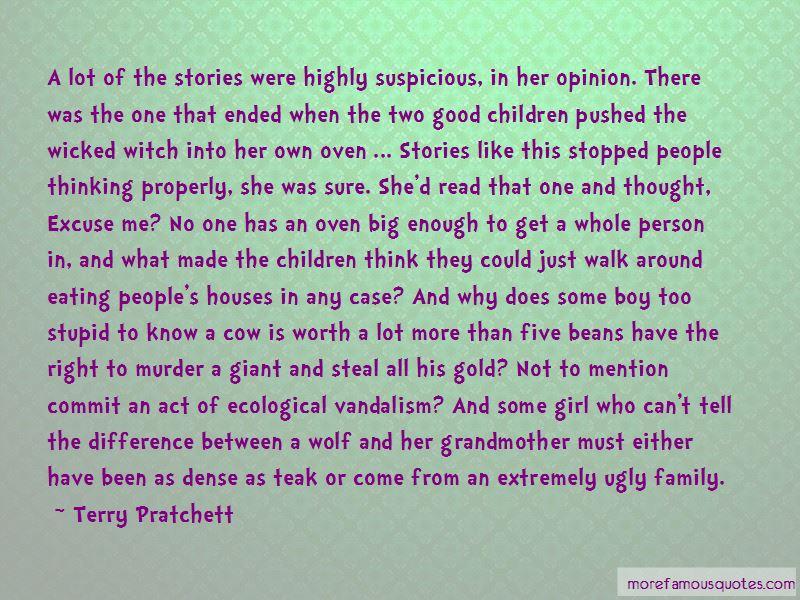 Suspicious Girl Quotes Pictures 3