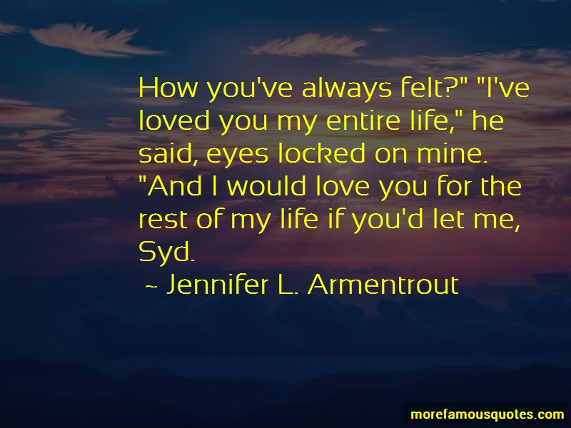 Syd Quotes