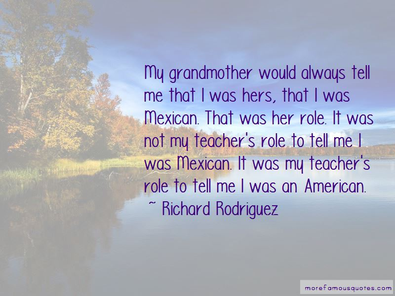 Teacher's Role Quotes Pictures 3
