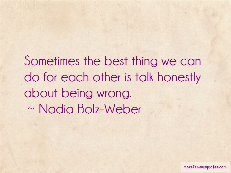 The Best Thing Quotes Pictures 2