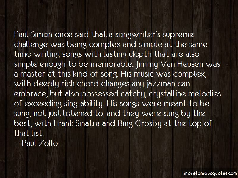 Top 50 Best Song Quotes