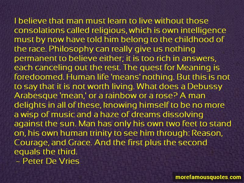 What It Means To Be Human Philosophy Quotes Pictures 2