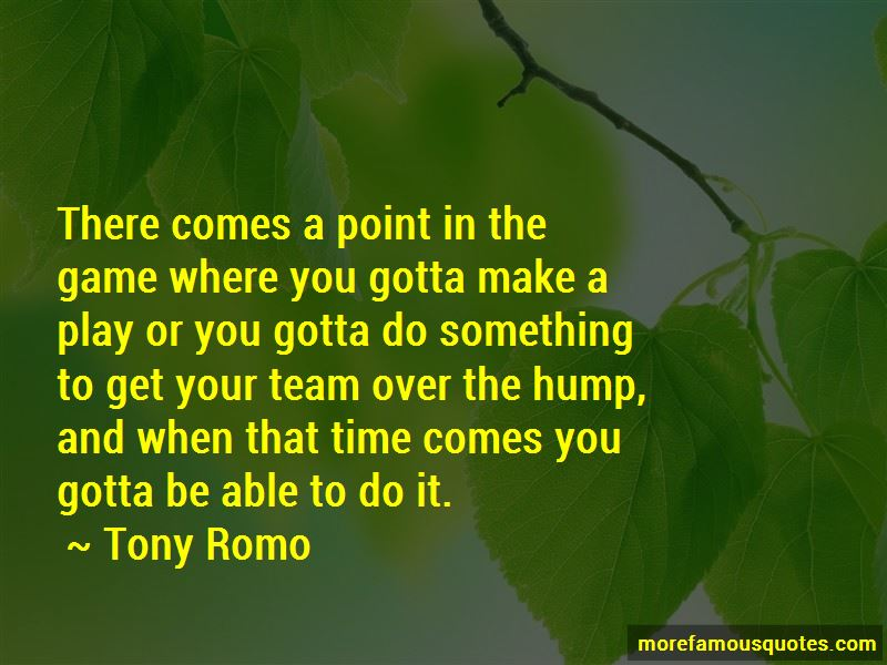 When That Time Comes Quotes Pictures 4