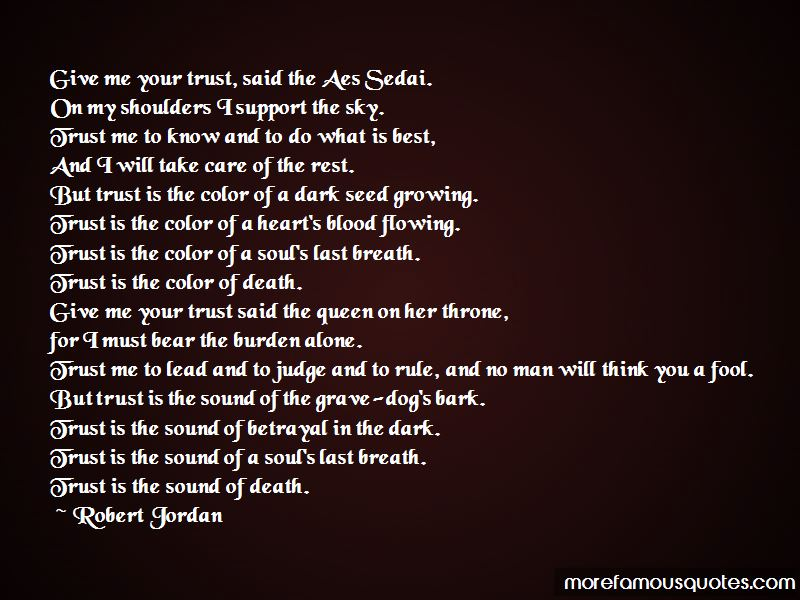Your My Queen Quotes