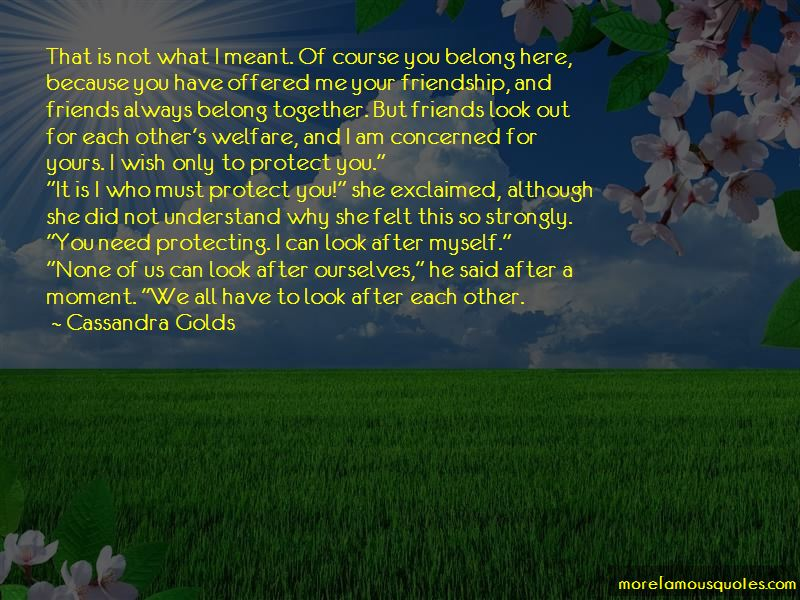 Your Not Meant To Be Quotes Pictures 3