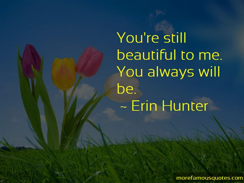 You're Still Beautiful Quotes