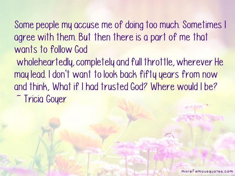 10 God Quotes