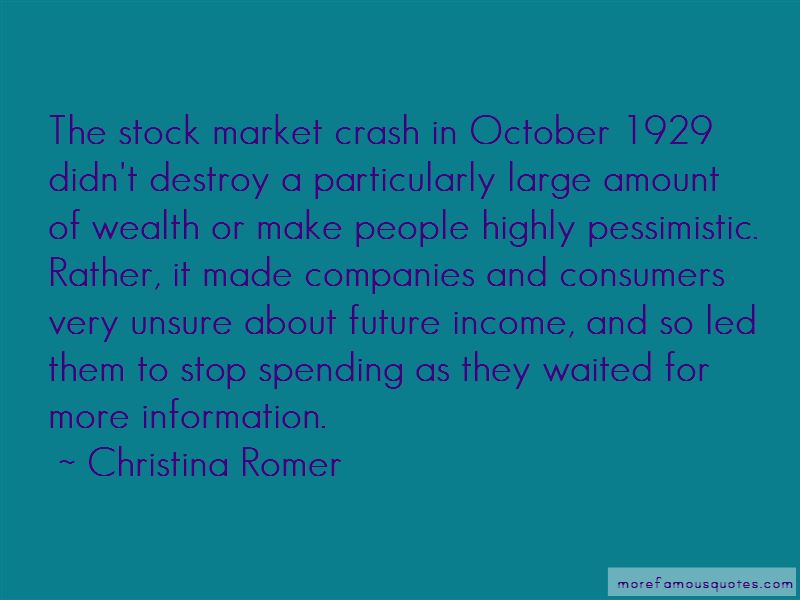 1929 Stock Market Quotes Pictures 3