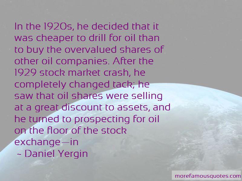 1929 Stock Market Quotes