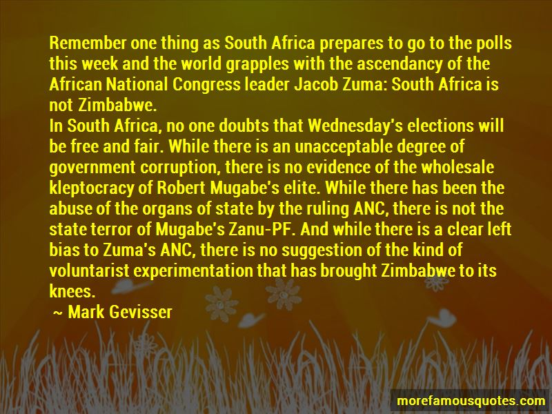 African Elections Quotes Pictures 2