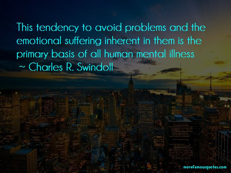 Avoid Problems Quotes Pictures 4
