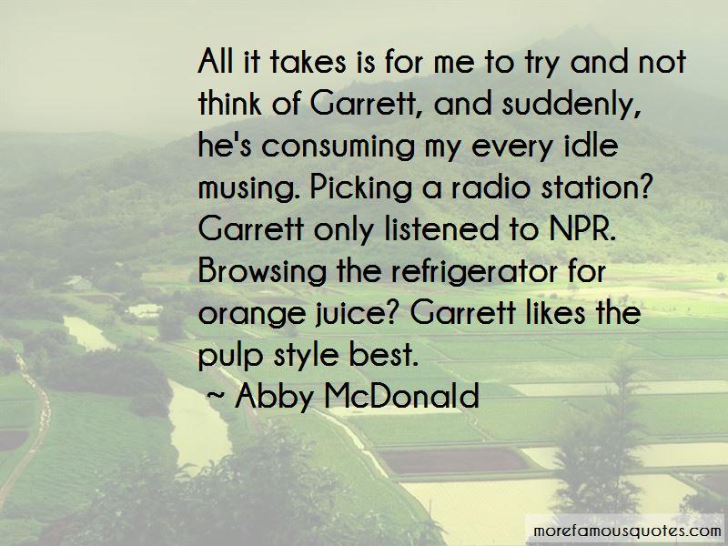 Best Radio Station Quotes