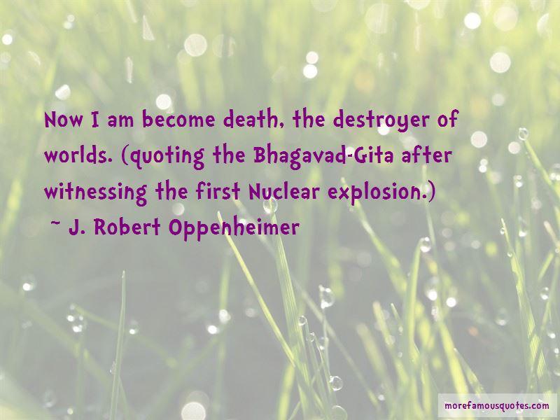 Bhagavad Gita Death Quotes Pictures 3