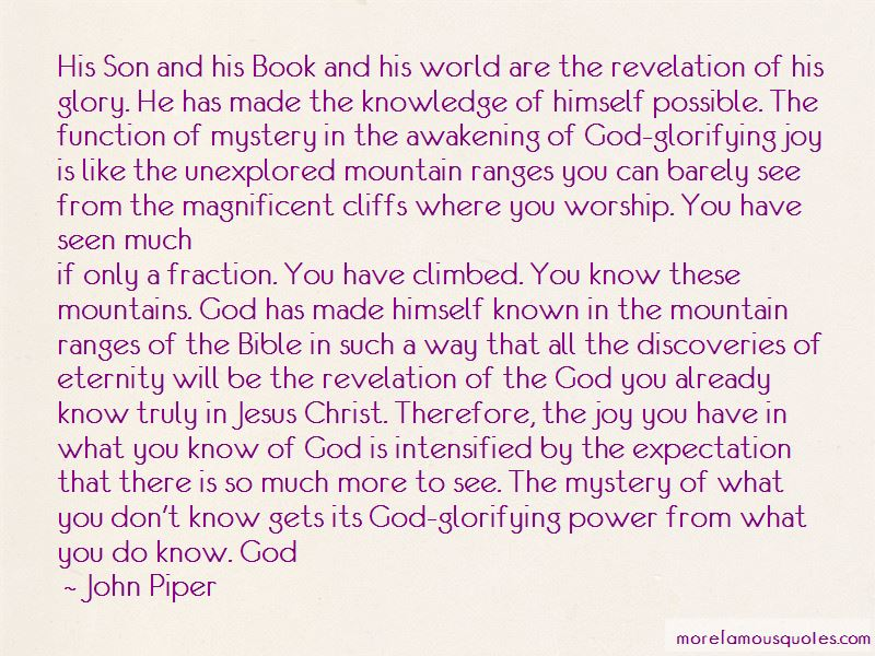 Book Of Revelation Bible Quotes
