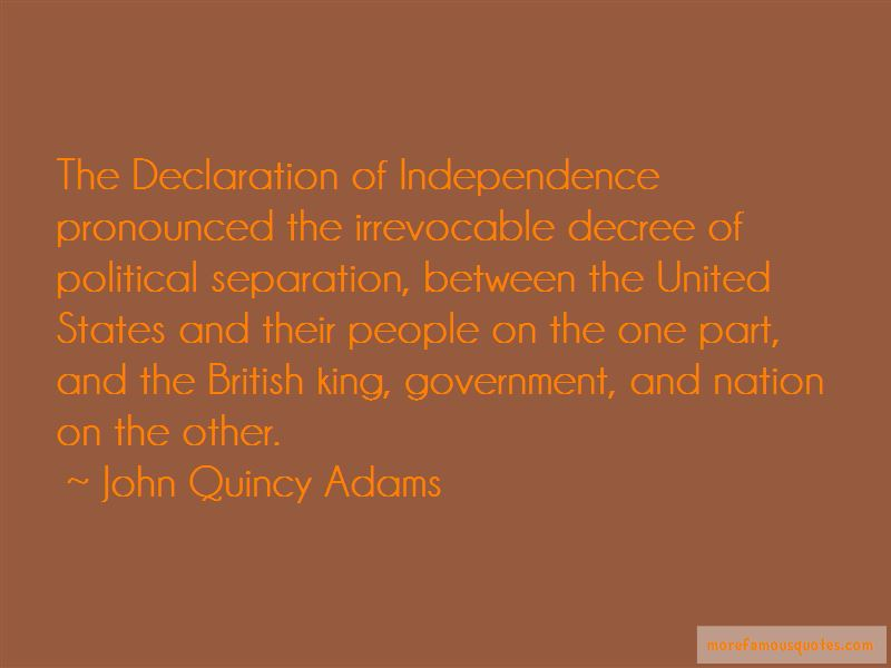 British King Quotes