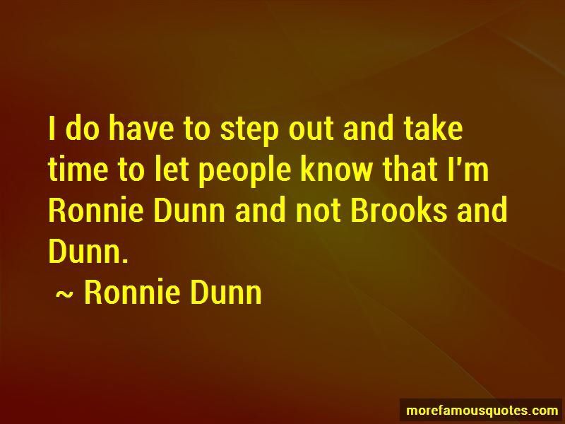 Brooks And Dunn Quotes