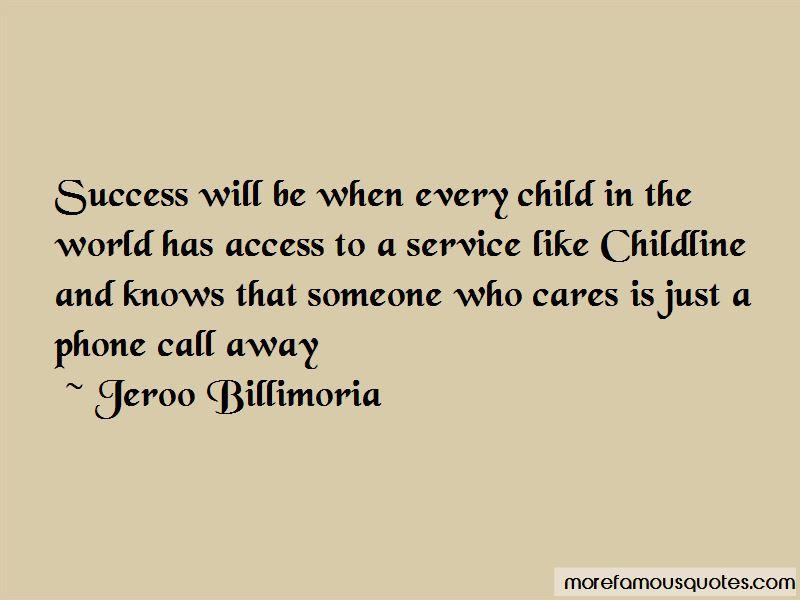 Childline Quotes