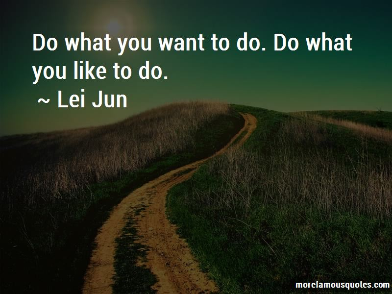 Do What You Like Quotes Pictures 3