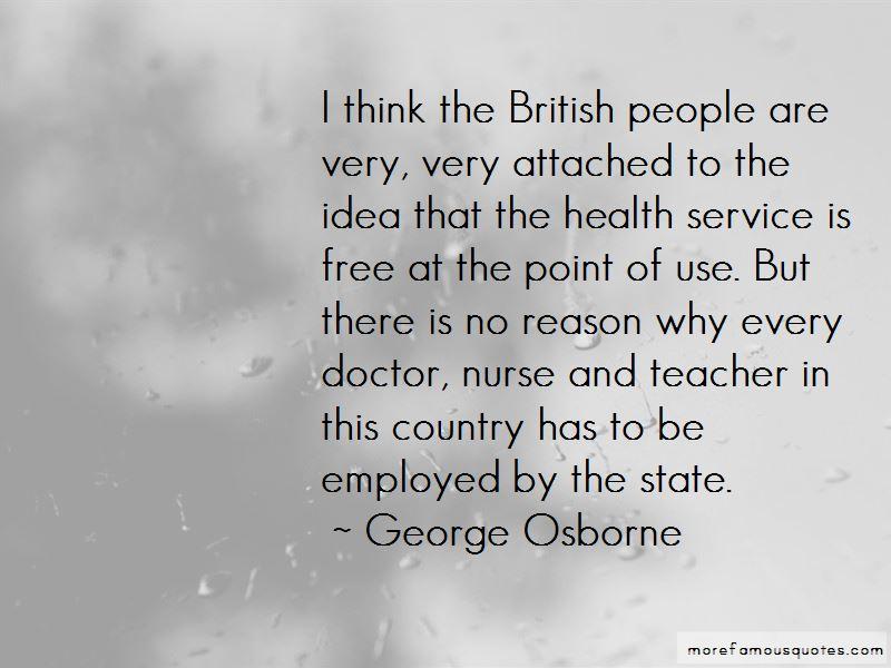 Doctor Nurse Quotes