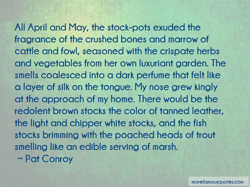 Edible Garden Quotes Pictures 3