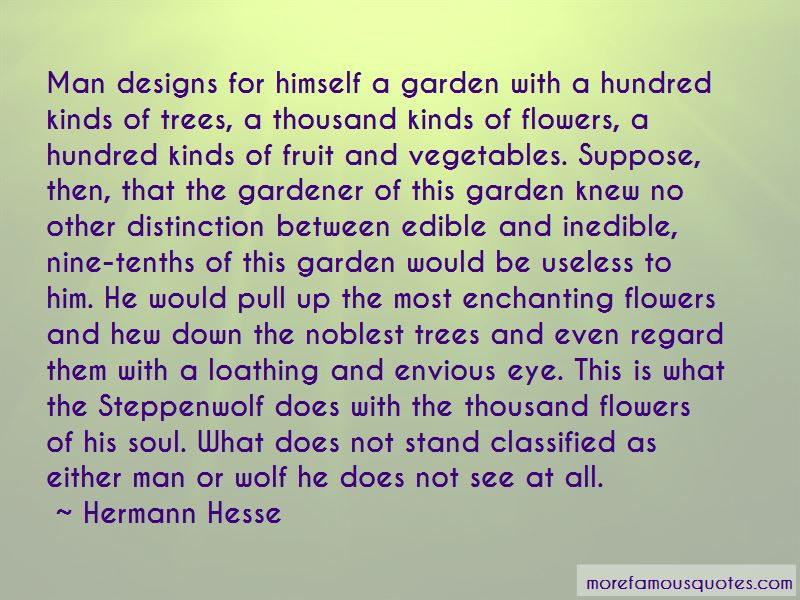 Edible Garden Quotes Pictures 4