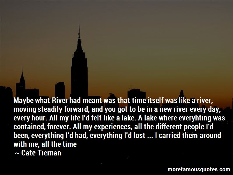 Everything Lost In Life Quotes Pictures 2