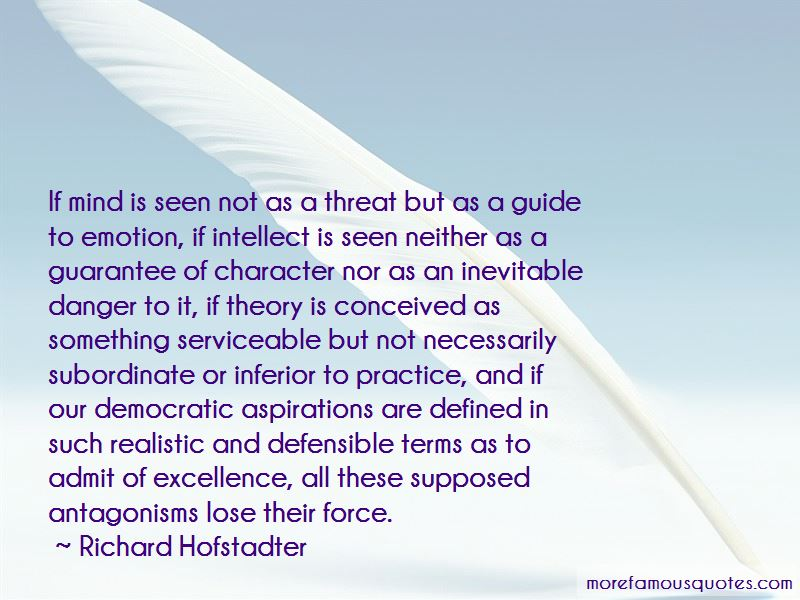 Excellence Defined Quotes