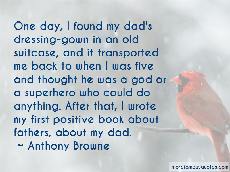 Fathers Day Superhero Quotes