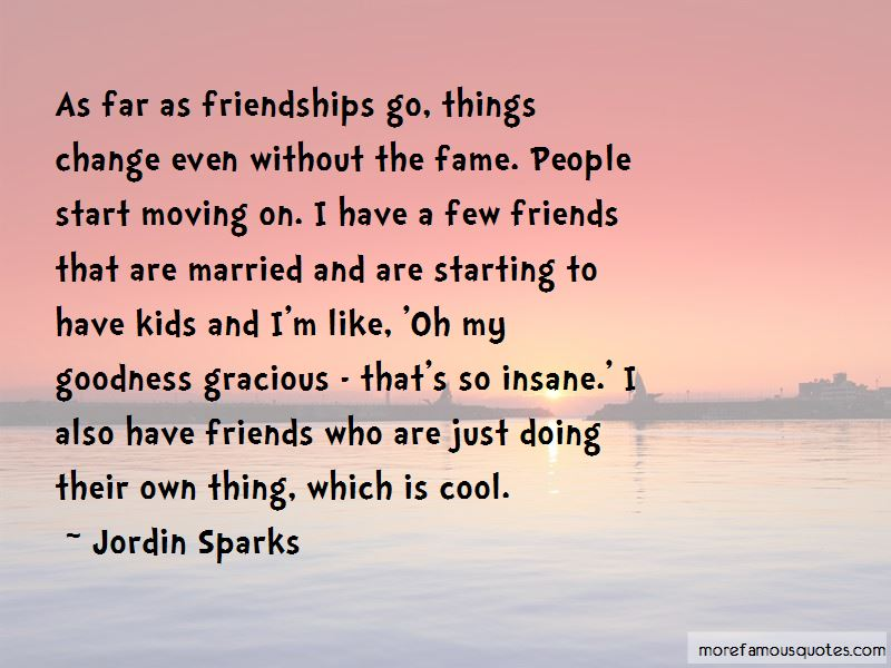 Friends Who Are Moving Quotes